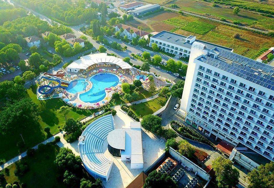 هتل سالامیس بی فاماگوستا