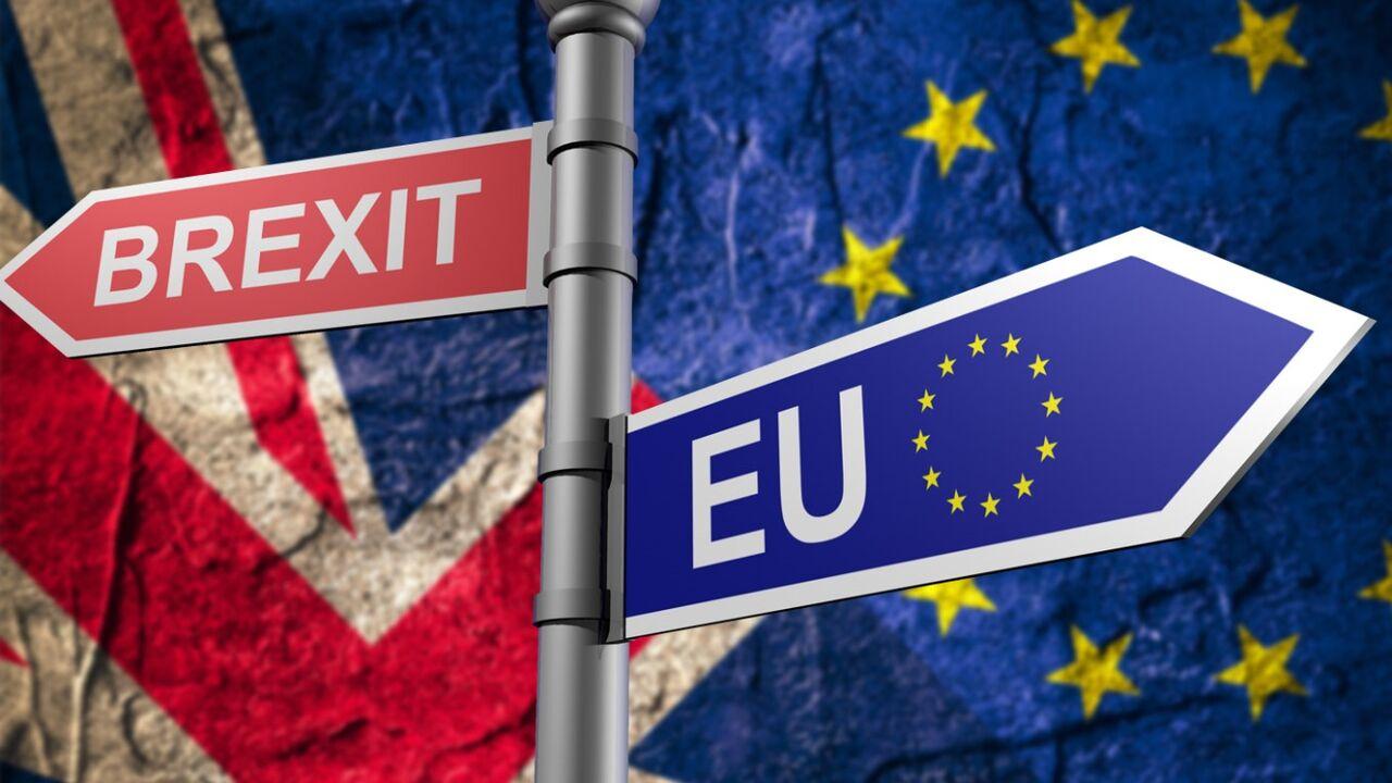 بریتانیایی ها و شهروندی اتحادیه اروپا